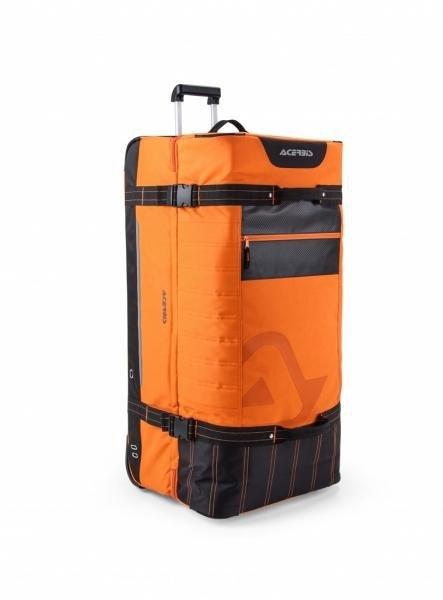 Acerbis Torba podróżna  X-Trip pomarańczowy