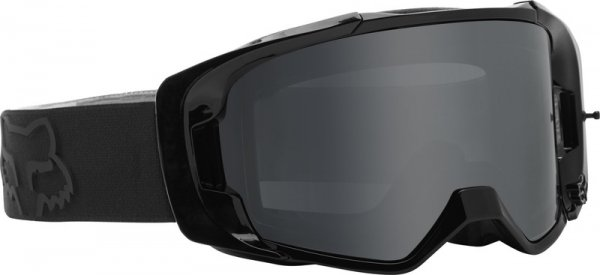 FOX GOGLE VUE STRAY BLACK