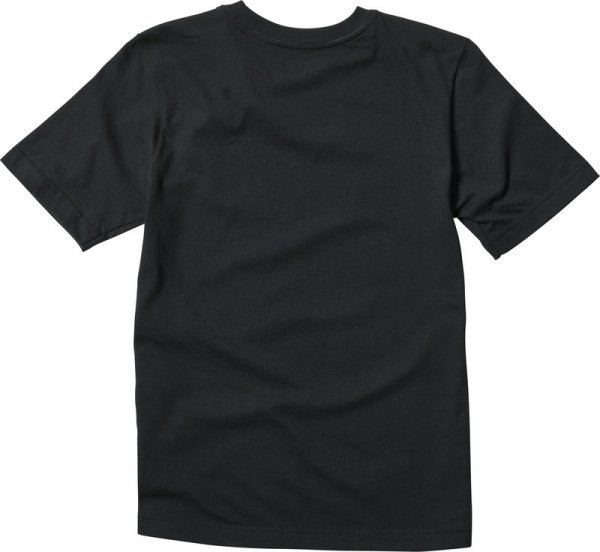 FOX T-SHIRT JUNIOR SLEEPER BLACK