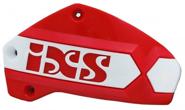 IXS  SLIDERY RAMION RS-1000 RED/WHITE