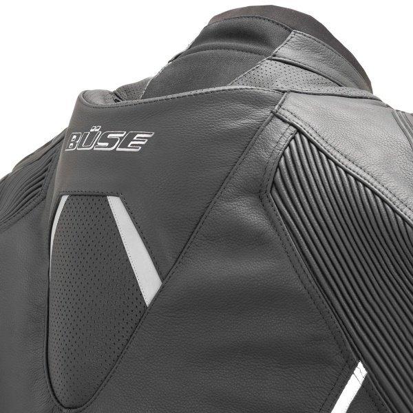 BUSE Imola Kombinezon motocyklowy czarno-biały