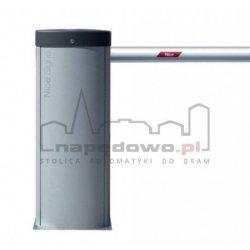 Szlaban Zestaw SIGNO6 z ramieniem płaskim 6 m