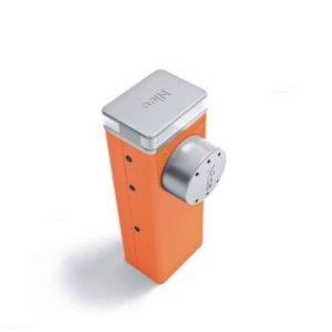 M7BAR Szlaban elektromechaniczny o długości ramienia do 5 i 6 i 7 m, do pracy bardzo intensywnej.