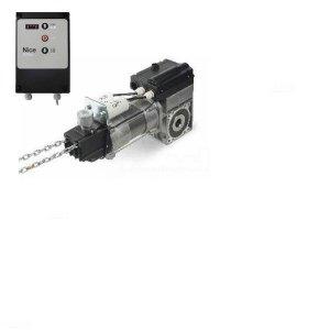 SWN70 Nm/1x230V - Z70/230 AUTOMATIC AUT - Zestaw do bram przemysłowych do 18 m2