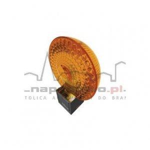 Lampa sygnalizacyjna ML, 230 V, z wbudowaną anteną 433.92 MHz, pomarańczowa