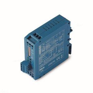 LP22 dwukanałowy detektor pętli indukcyjnej, z zasilaniem 24 V