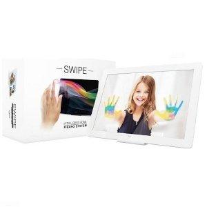 SWIPE FGGC-001 - zasilane bateryjnie urządzenie pozwalające na kontrolę urządzeń poprzez sieć Z-Wave przy pomocy gestów