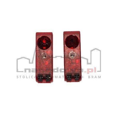 Fotokomórka Hormann jednokierunkowa EL 101 (wewnętrzna) do napędów ProMatic / SupraMatic / Liftronic