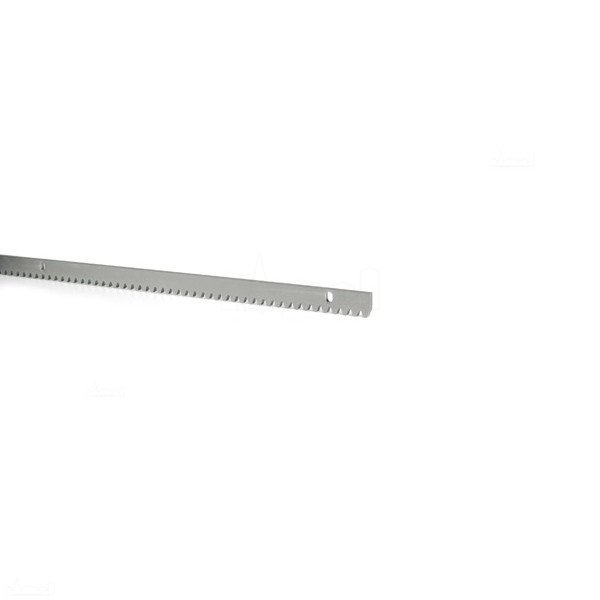 ROA8 listwa zębata nylonowa M4