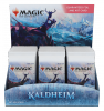 MTG - Kaldheim Set Booster Display (30 Packs)