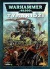 W40k Kodeks Tyranidzi