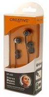 Słuchawki douszne-extra hi-fi Creative Labs EP-630