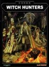 W40k Codex Witch Hunters