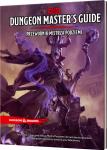 Dungeons & Dragons: Dungeon Master's Guide (Przewodnik Mistrza Podziemi) 5.0 PL