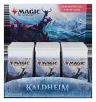 MTG - Kaldheim Set Booster Display (30 Packs)
