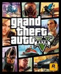 GTA V (GRAND THEFT AUTO V) PS4
