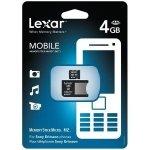 Pamięć Memory Stick Micro (M2) Lexar 4GB