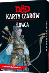 Dungeons & Dragons: Karty czarów - Łowca 5.0 PL