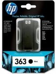 HP 363 BLACK 6ml        C8721E