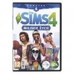 Gra PC The Sims 4 Miejskie Życie PL