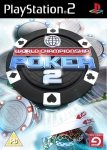 WORLD CHAMPIOSHIP POKER 2  PS2