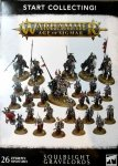 Warhammer Age of Sigmar Soulblight Gravelords