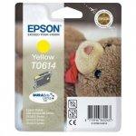 Epson T0614 YELLOW     DURABRITE