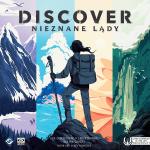 Discover: Nieznane lądy PL