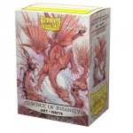 Koszulki Dragon Shield Matte Art Sleeves - Essence of Insanity (100 Sleeves)