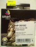 HP 301XL KOLOR           smart PRINT