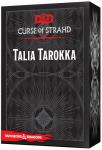 Dungeons & Dragons: Klątwa Strahda - Talia Tarokka 5.0 PL