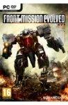 FRONT MISSION EVOLVED      DVD