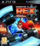 GENERATOR REX              PS3