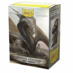 Koszulki Dragon Shield Matte Art Sleeves - Sphinx Dragon (100 Sleeves)