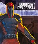 Star Wars: Imperium Atakuje PL Doborowy gwardzista