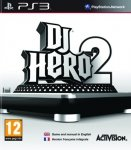 DJ HERO 2                  PS3