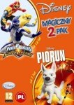 PIORUN + POWER RANGERS PC