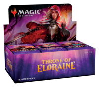 MTG Throne of Eldraine Booster Display (36 Packs)