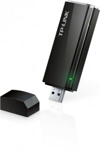 Karta sieciowa TP-Link Archer T4U WiFi AC1200 USB