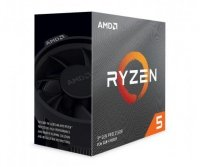 AMD Ryzen 5 3600, 6C/12T, 4.2 GHz, 36 MB, AM4, 65W, 7nm, BOX Kod: c6000703 P/N: 100-100000031BOX