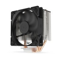 Wentylator SilentiumPC Spartan 4 MAX 120 mm/Zakres mocy CPU (TDP): 150W