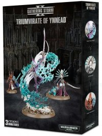 Triumvirate Of Ynnead (GS-02)