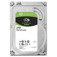 Dysk Seagate BarraCuda, 3.5'', 2TB, SATA/600, 7200RPM, 256MB cache
