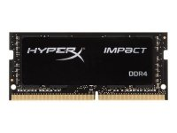 Pamięć SODIMM DDR4 Kingston HyperX 8GB (1x8GB) 2400MHz CL14 1,2v