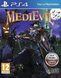 MediEvil PL PS4