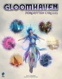 Gloomhaven: Forgotten Circles (Wydanie angielskie)