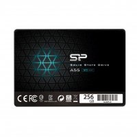 Dysk SSD Silicon Power A55 256GB 2.5 SATA3 (550/450) 3D NAND, 7mm