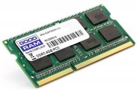Pamięć DDR3 SODIMM 4GB 1600MHz CL11 512x8 Lov Voltage 1,35V GOODRAM