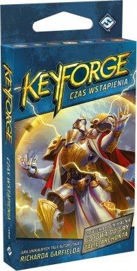 KeyForge: Czas Wstąpienia - Talia Archonta PL