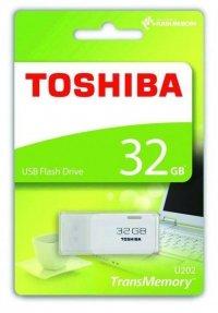 Pendrive Toshiba 32GB U202 (PD32G20TU202WR) USB 2.0